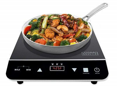 Cosmo COS-YLIC1 Induction Hot Plate