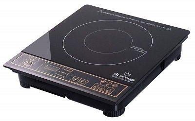 Duxtop 1,800-Watt Induction Portable Hot Plate