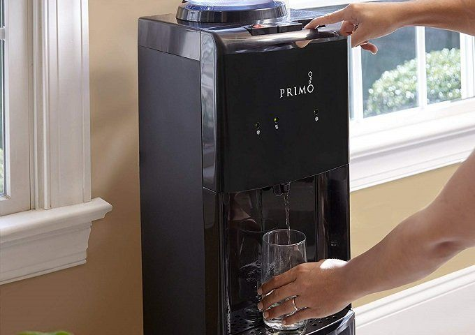 How To Clean & Maintain a Water Cooler