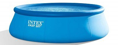 Intex Easy Set Above Ground Pool Set