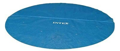 Intex Solar Pool Cover Easy Set and Frame Pool