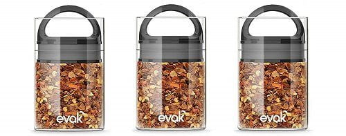 Prepara Evak Premium Airtight Container Set