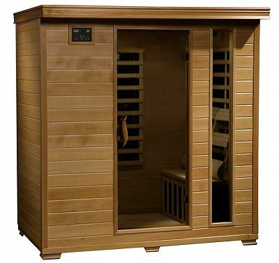 Radiant Saunas BSA2418 Far Infrared Sauna
