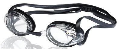 Speedo Junior Vanquisher Swimming Goggles