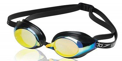 Speedo Speed Socket Swimming Goggles