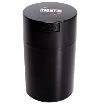 Tightvac 6-Oz Vacuum Seal Airtight Container