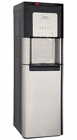 Whirlpool Hot & Cold Bottom Load Water Cooler