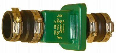 Zoeller 30-0181 Sump Pump Check Valve