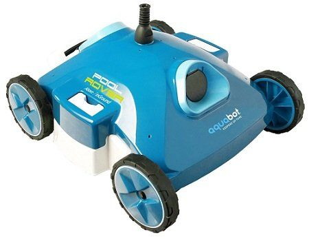 Aquabot Rover S2 40 Robotic Pool Cleaner