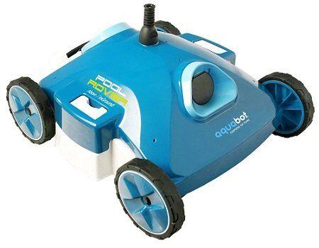 Aquabot Rover S2 40 Robotic Pool Cleaner