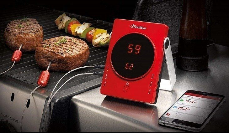 Best Bluetooth Meat Thermometer