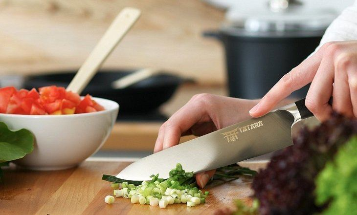 Best Chef Knife Under $100