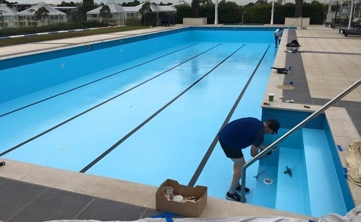 Best Epoxy Pool Paint