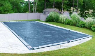 Best Inground Pool Cover