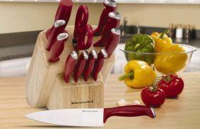 Best Knife Set Under $100