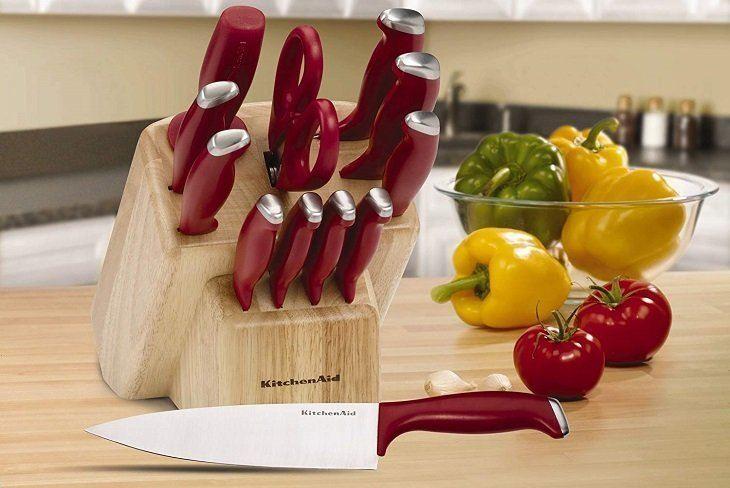 9 Best Knife Sets Under 100 In 2021 Homegearx