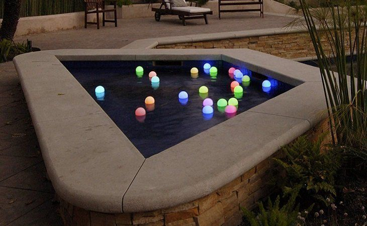 Best Pool Light