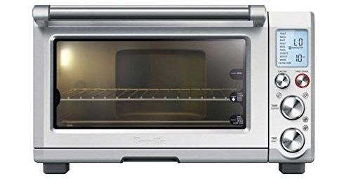 Breville BOV845BSS Smart Countertop Convection Oven