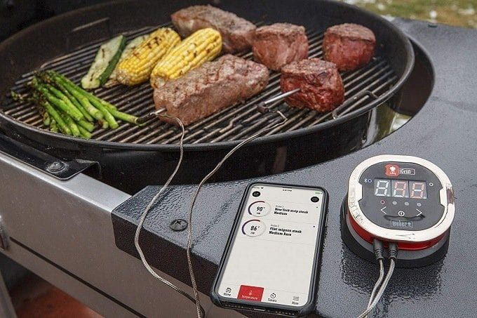 Common Bluetooth Meat Thermometer Issues & How to Fix Them