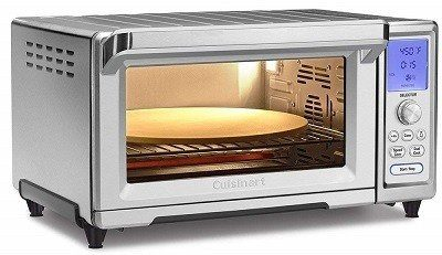 Cuisinart TOB-260N1 Countertop Convection Oven