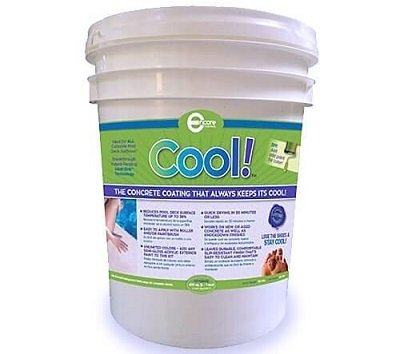 Encore Coatings Cool Decking Pool Deck Paint