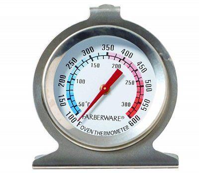 Farberware 5141019 Classic Oven Thermometer