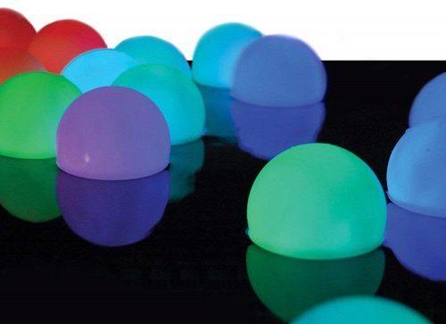 FlashingBlinkyLights Floating Color Changing Pool Light