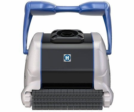 Hayward TigerShark Series Robotic Pool Cleaner