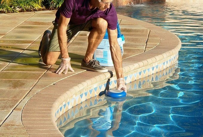 How to Add Chlorine to Your Pool