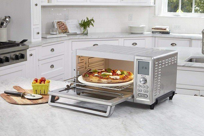 How to Buy the Best Countertop Convection Oven