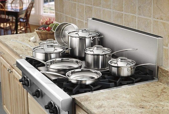 How to Buy the Best Gas Stove Cookware