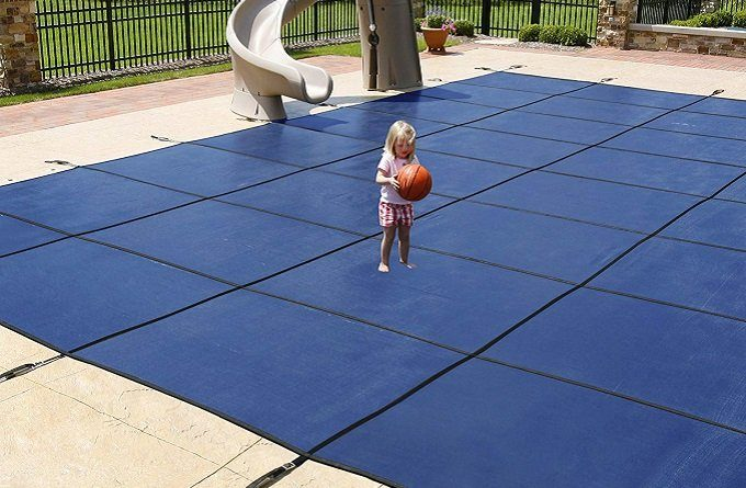 How to Buy the Best Inground Pool Cover