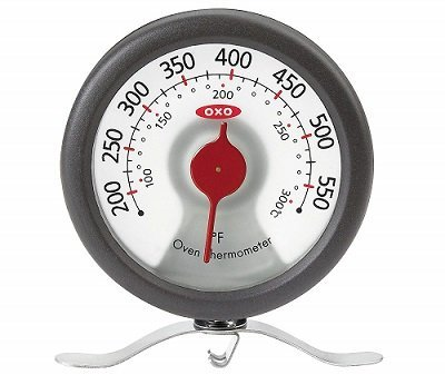 OXO Good Grips Precision Oven Thermometer
