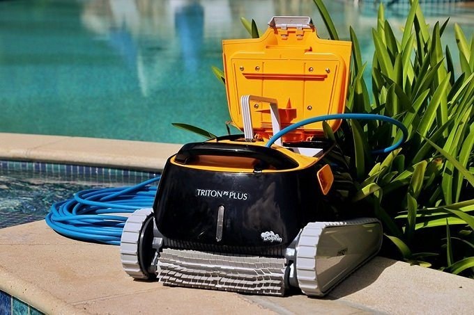 Robotic vs. Suction-Side vs. Pressure Side Pool Cleaner
