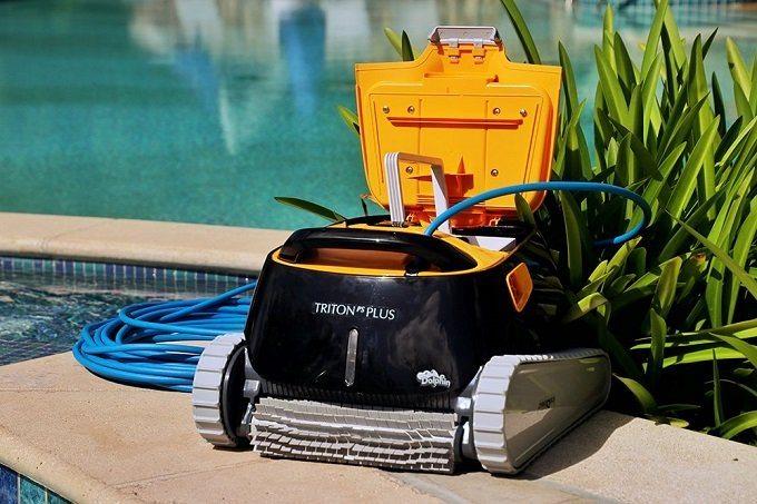 Robotic vs. Suction-Side vs. Pressure Side Pool Cleaner