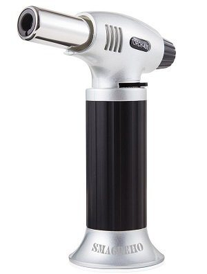 Smagreho Professional Butane Kitchen Torch