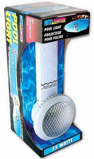 Smartpool NiteLighter Underwater Pool Light