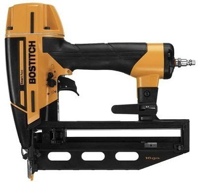 Bostitch BTFP71917 Smart Point Finish Nailer