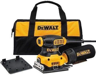 DeWalt DWE6411K