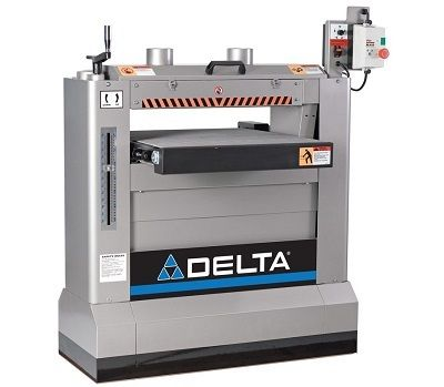 Delta Woodworking 31-481 Dual Drum Sander