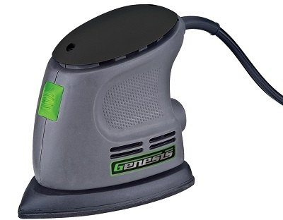 Genesis GPS080 Corner Detail Sander