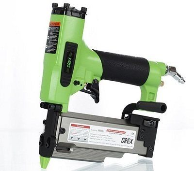Grex P650L Headless Pin Nailer with Lock-out