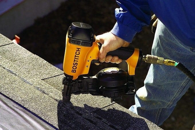 How to Buy the Best Roofing Nailer
