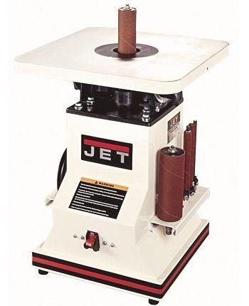 Jet 708404 JBOS-5 Benchtop Oscillating Spindle Sander