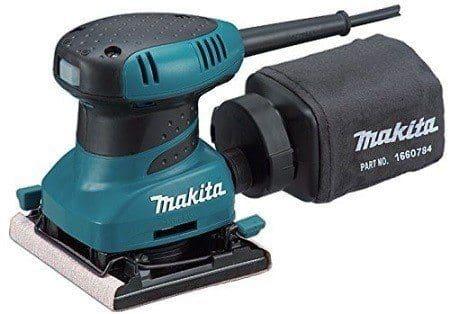 Makita BO4556 Palm Sander