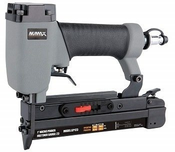 NuMax SP123 Pin Nailer