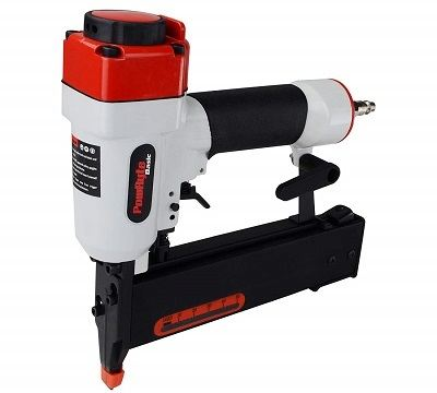 PowRyte 16 Gauge Straight Air Finish Nailer