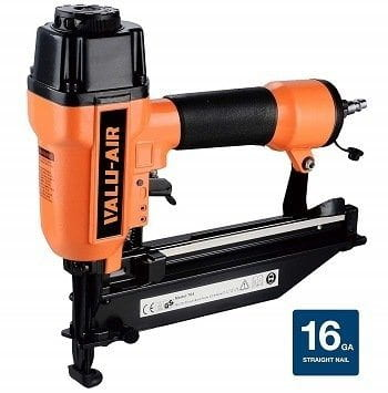 Valu-Air T64C Finish Nailer