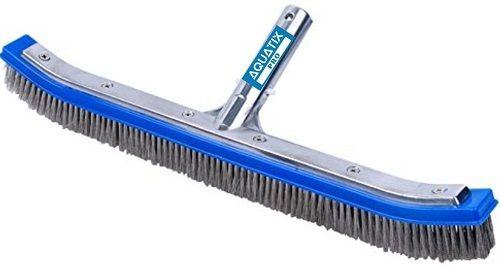 Aquatix Pro Heavy-Duty Pool Brush