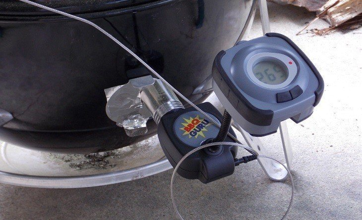 Best BBQ Temperature Controller